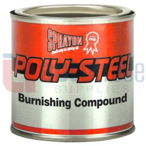 BURNISHING COMPOUND 250ML