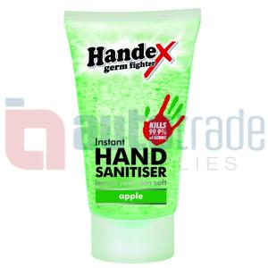 SHIELD HANDEX APPLE 50ML