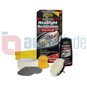 SHIELD H/LIGHT RESTORATION KIT
