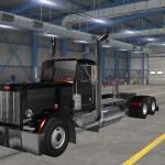 Peterbilt 359 Edit V2 Ats Mods American Truck Simulator Mods Atsmod Net
