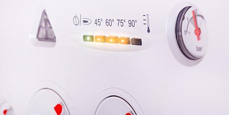 Assistencia tècnica calentador aigua