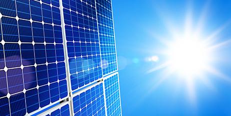 Instal·lació energia solar