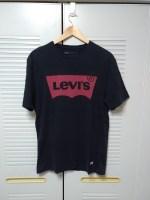 リーバイス 【LEVI'S 】ボックスロゴ