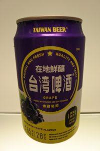ブドウビール