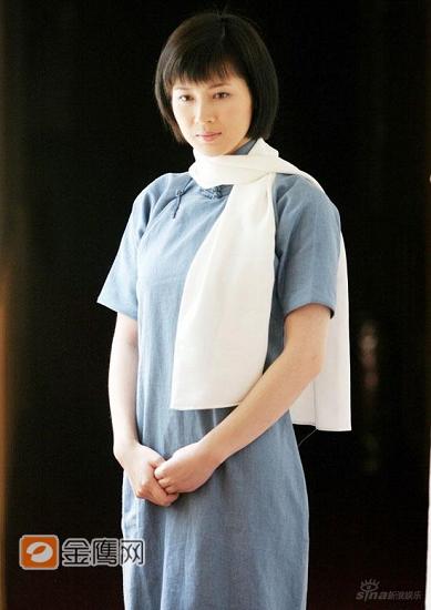 童蕾凭《青春之歌》入围金鹰节最佳女演员 资讯 金鹰明星