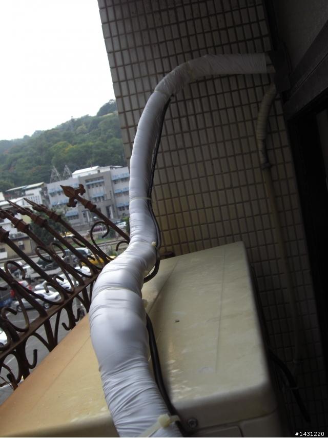 冷氣保溫管修補 - Mobile01