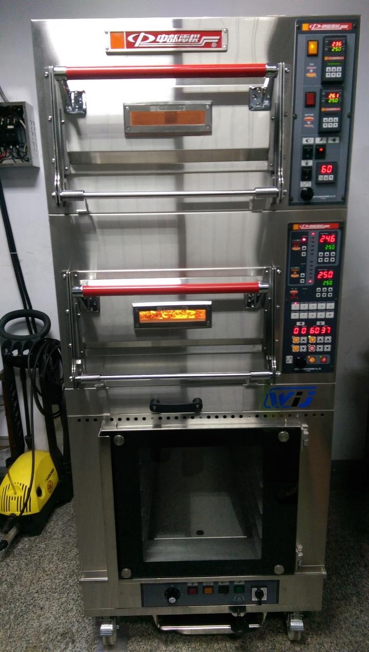 夢幻烤箱:中部電機烤箱K25P-S1-IAB1之簡單開箱 - 料理與食譜 - 生活討論區 - Mobile01