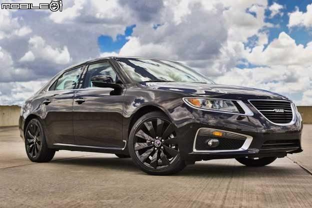 最後的選擇 Saab 95 AERO 2.8 XWD - Mobile01