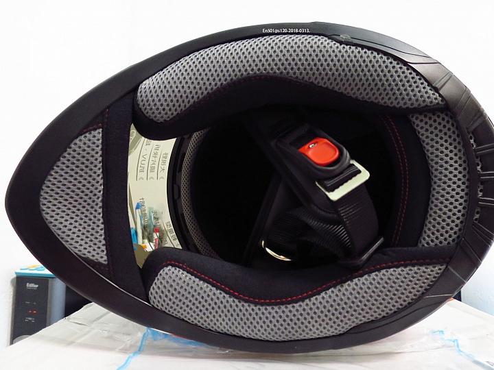 [入手]ZEUS瑞獅811安全帽-超值激推的入門全罩安全帽 - Mobile01