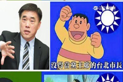都尖嘴猴腮樣!洪秀柱放話 看到謝長廷要吃他豆腐 | 政治 | 三立新聞網 SETN.COM