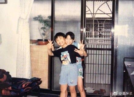 林依晨節目淚崩!童年嫩照曝光 弟弟親吐:謝謝你來當我姐 | 娛樂星聞 | 三立新聞網 SETN.COM