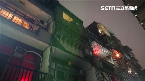 快訊/三重民宅竄火!男遭燒成焦屍送醫不治 | 社會 | 三立新聞網 SETN.COM