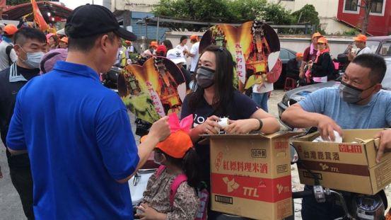 杜/《与妈祖的协议》她筹集了6万元做药膏! 眼泪后的悲伤故事| 生活| 三里新闻网SETN.COM
