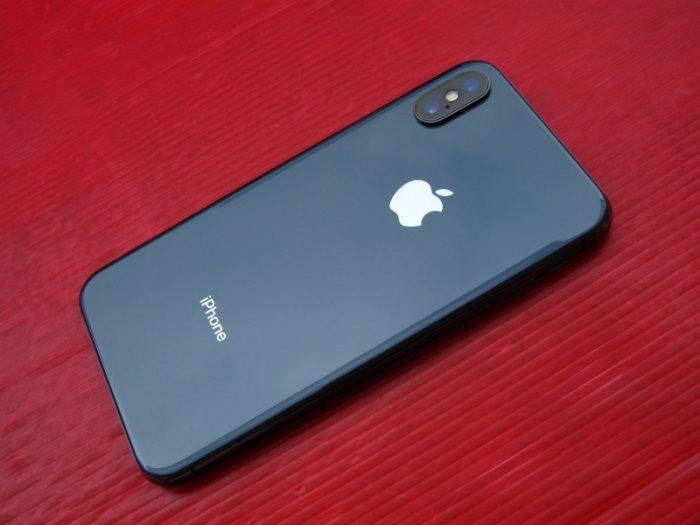 ※聯翔通訊 灰色 Apple iPhone X 256G 神腦過保固2019/1/17 原廠盒裝 ※換機優先 - Mobile01