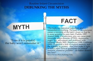RIC: Debunking the Myths - Myth 4