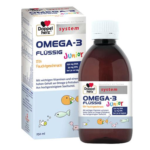 Omega3 Junior