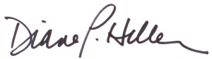 Diane's Signature- use this one