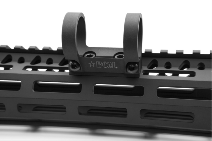BCMGUNFIGHTER™ 1 Inch Light Mount Mod 0 (M-LOK® -2