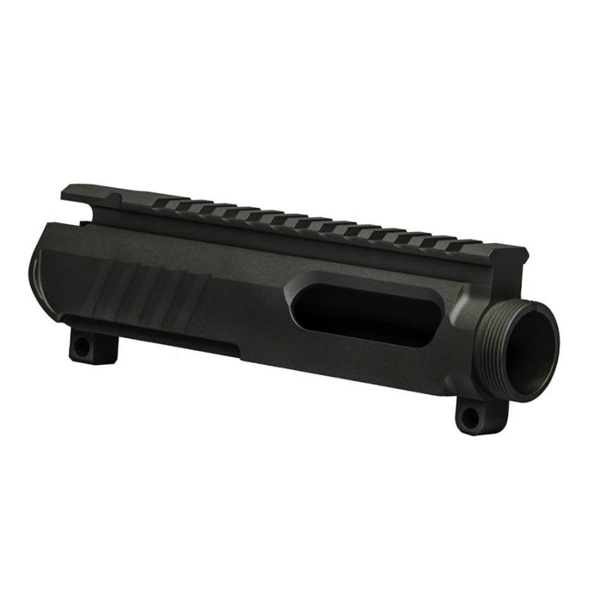 dtf Phantm PCC billet upper receiver 1