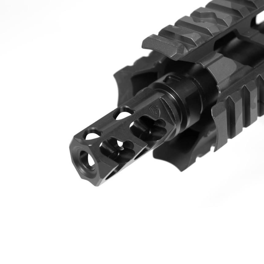 fortis 300 blk muzzle brake 3