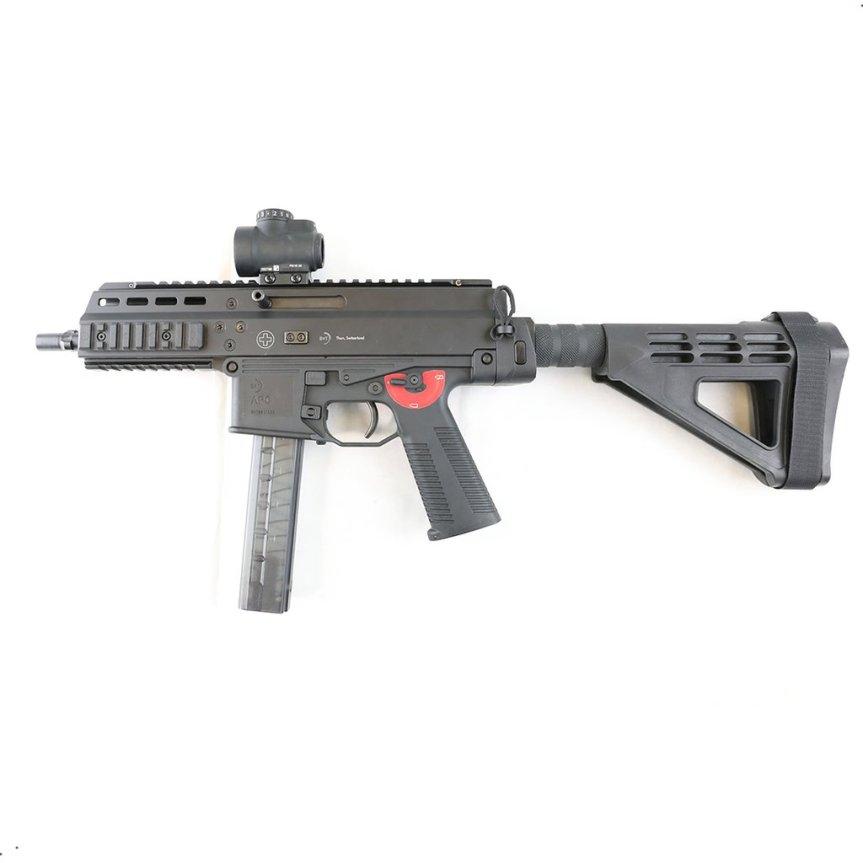 FRANKLIN ARMORY® BFSIII™ B&T-C1 3