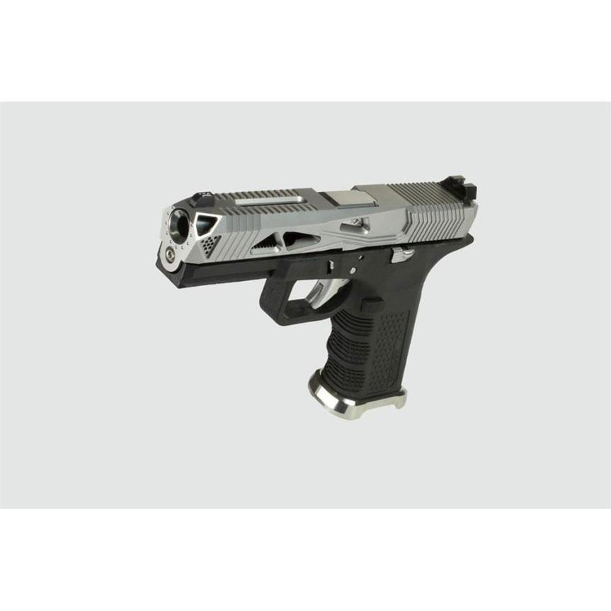 LWD-CMS20 Signature Series, pattern 20 for featureless slides 10