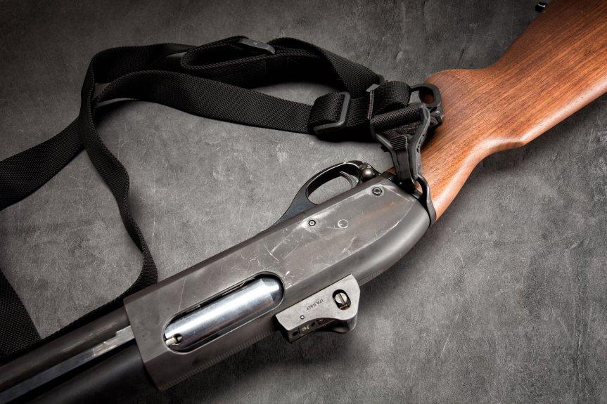 Sling Ring shotgun sling mount mesa tactical 1