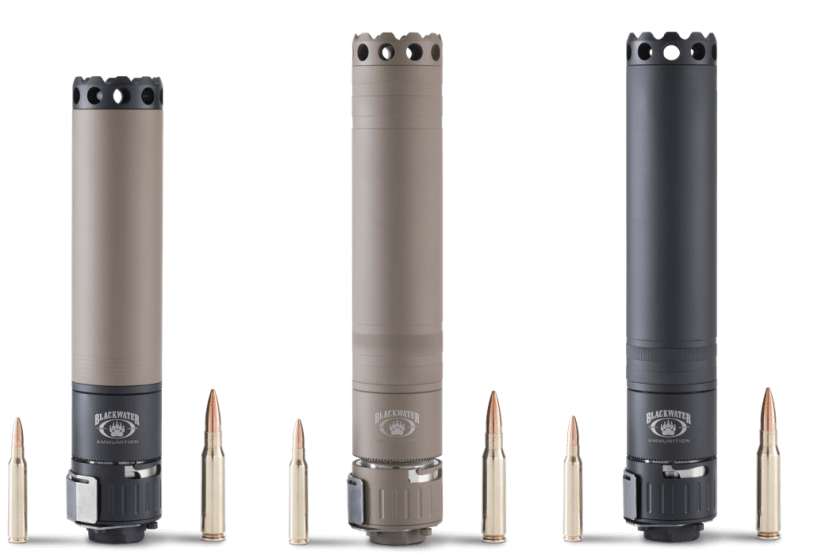 blackwater ammo bws-1 suppressor 3a