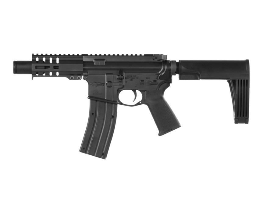 Cmmg banshee pistols rifles Mk4 banshee mkg banshee pistol caliber carbine 3