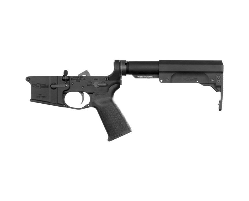 Cmmg banshee pistols rifles Mk4 banshee mkg banshee pistol caliber carbine 6