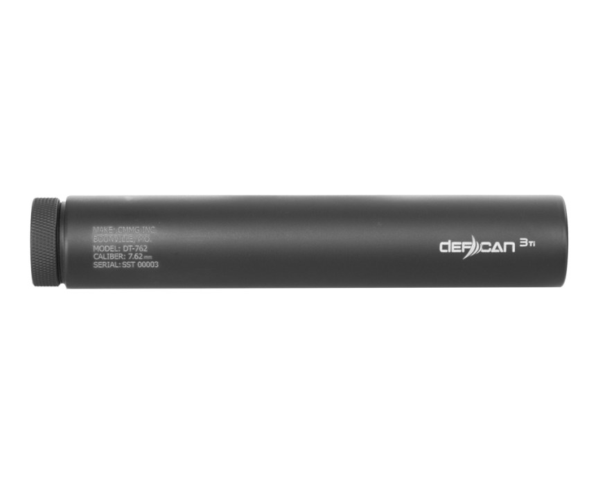 cmmg defcan suppressor direct thread or quick detach qd 7