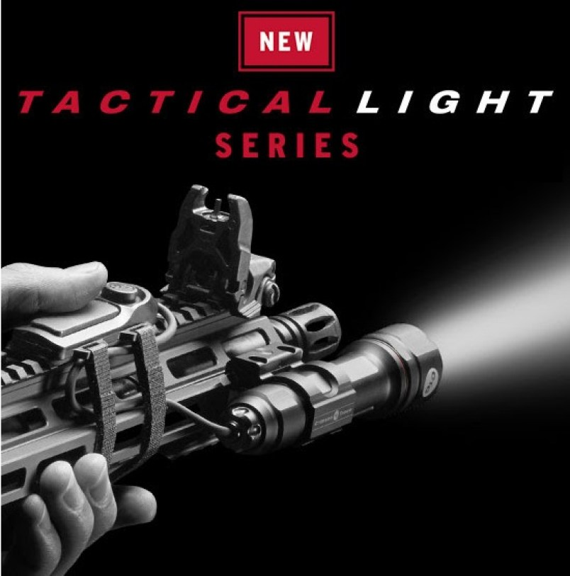 crimson trace tactical light series weapon lights with mounts and switch pad 1
