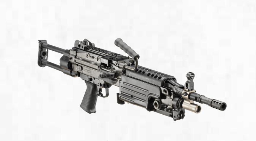 FN M249S® PARA 2