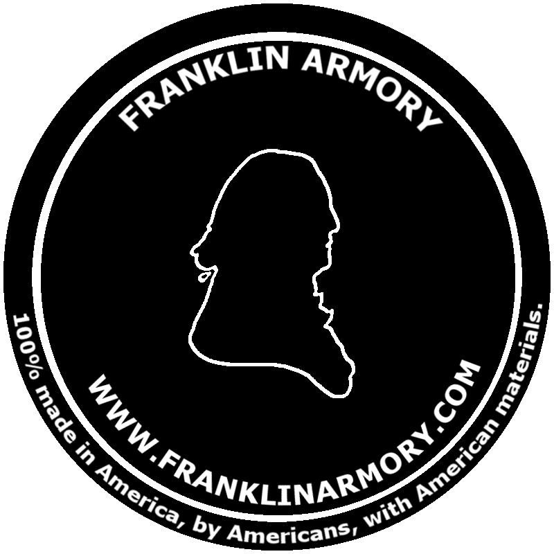 FRANKLIN ARMORY AWARDED MULTIPLE TRIGGER PATENTS 2