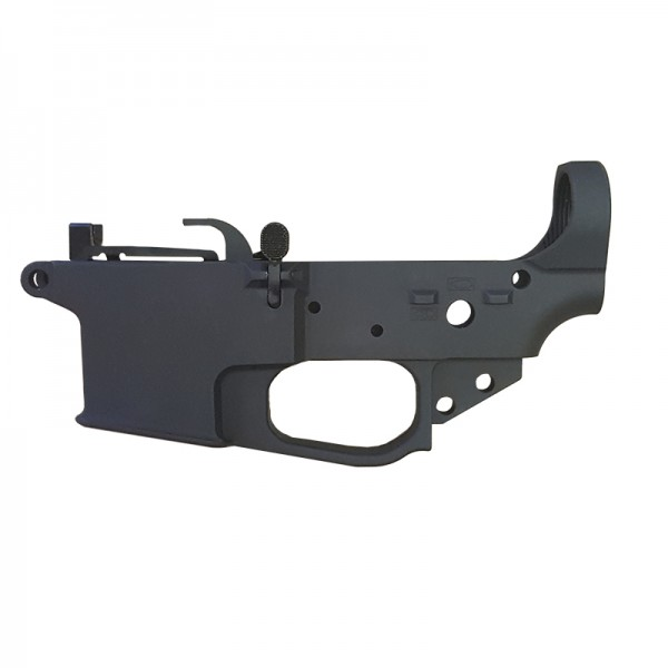 quarter circle 10 sig p226 qc10 s226 lower receiver 2