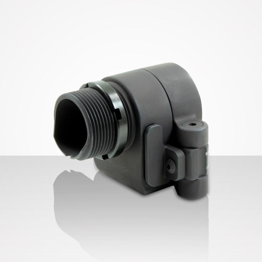 sylvan arms gen 2 Ar15 folding stock adapter SKU ARH100 3