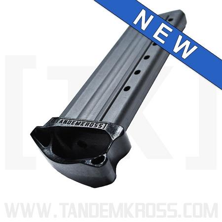 Tandemkross keltech pmr30 extended magazine cmr30 extended magazine pad TK08N0112BLK1 5
