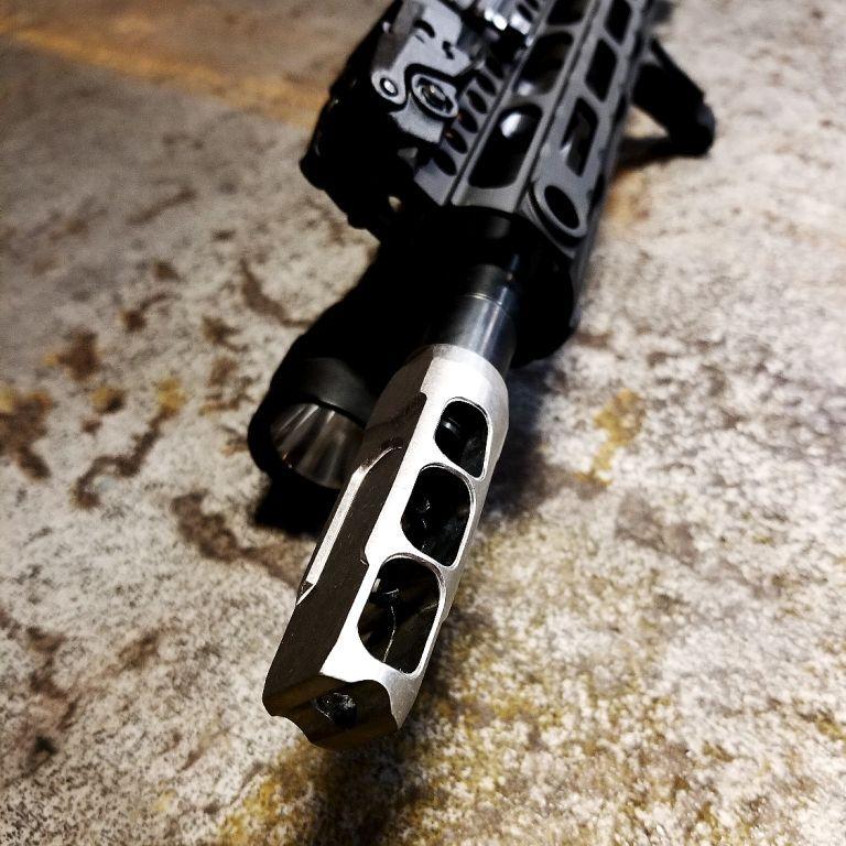 vendetta precision vp-06 muzzle brake 556 223 6