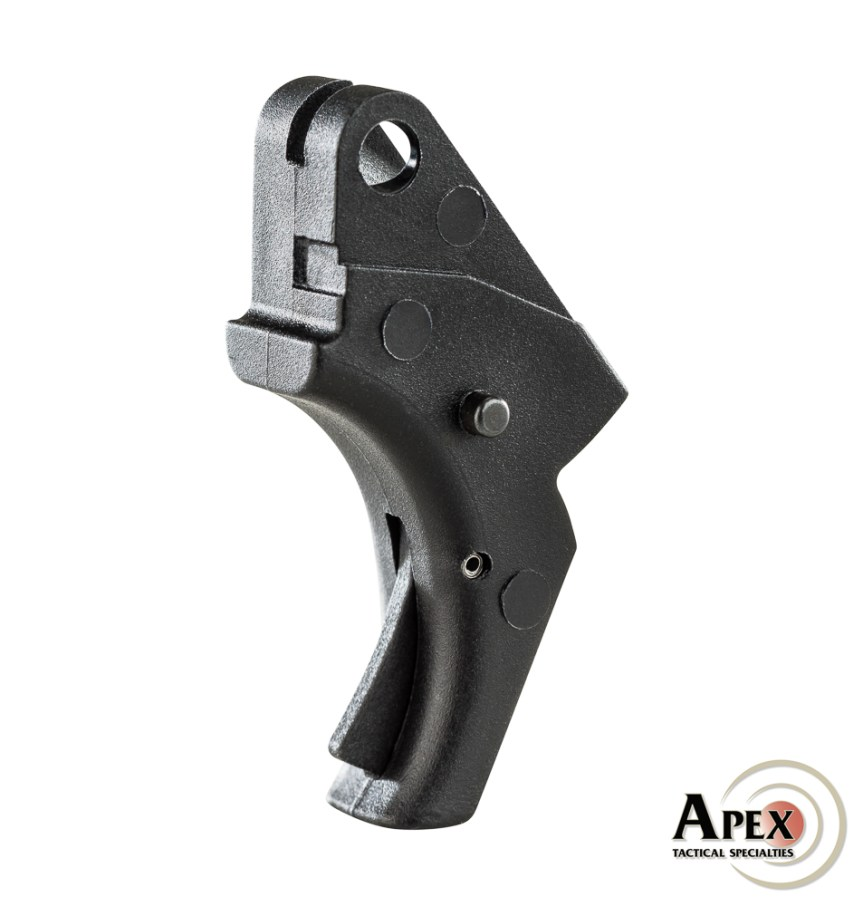 apex sdve trigger PISTOL ACTION ENHANCEMENT TRIGGER KIT 2