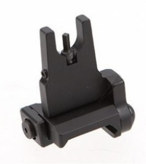 bobro enginieering low profile back up iron sights B46-000-005SBR B46-000-001RR lowest profile back up sights 2