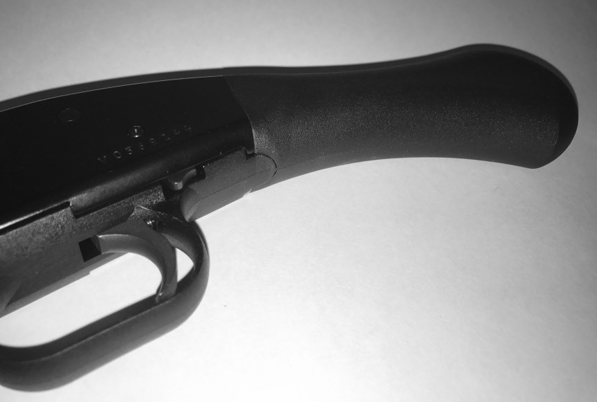 SHOCKwave raptor grip mossberg 500e 590e 4