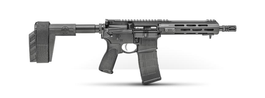 springfield armory saint ar15 pistol 300 black out ar15 pistol 1