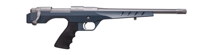 nosler hunting handgun nosler model 48 nosler custom handgun m48 NCH 11