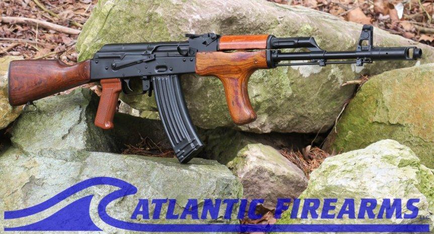 Romanian AIMS ak74 fixed stock rare ak74 1