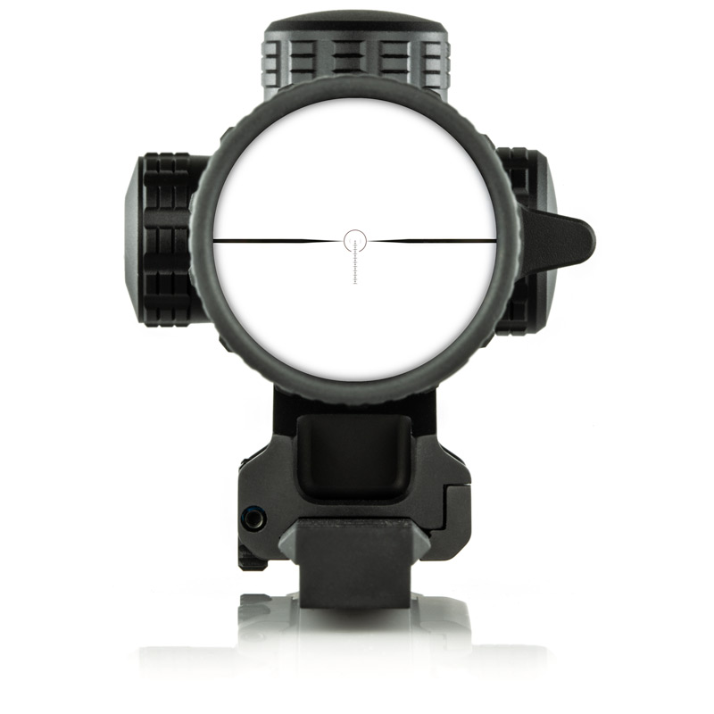 scalaworks leap scope mount sw07xx lightest scope mount for the ar15. 3 gun scope mount 10