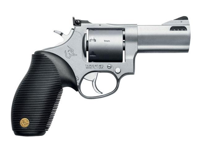 taurus multi caliber revolver 9mm 38special 357 magum model 2 revolver 692031 692039 692061 692069 5