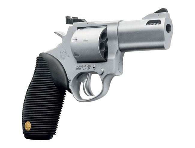 taurus multi caliber revolver 9mm 38special 357 magum model 2 revolver 692031 692039 692061 692069 6