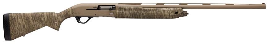winchester 12guage shotgun SX4 Hybrid Hunter - Mossy Oak Mossy Oak Bottomlands 048702016943 1