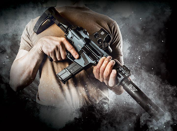 cmmg mk57 five seven rifle 5 7 ar pistol fn mag fed ar15 57A18CD 57A2482 57A245C 57A1896 15