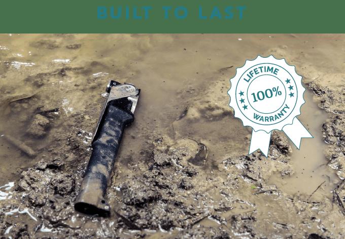 combar heavy duty multi tool. bushcraft multi tool axe shovel combo titanium edc prepper multi tool 3